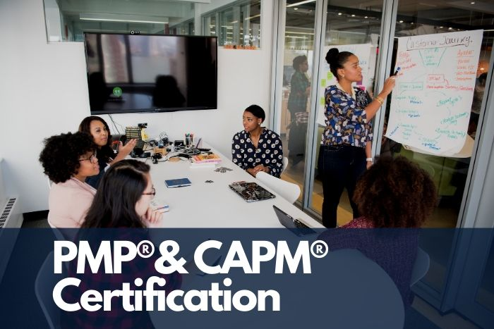 PMP certification training in Athens, Greece